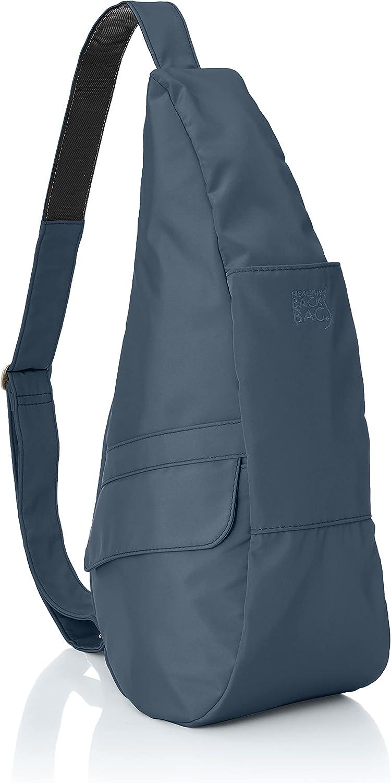 2021 model Overseas parallel import regular item AmeriBag Small Classic Microfiber Back Bag Healthy