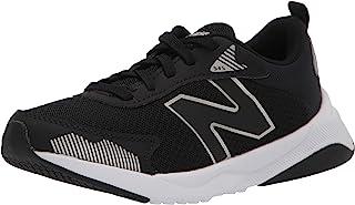New Balance 545v1 Road Running Shoe, Black', 5 UK