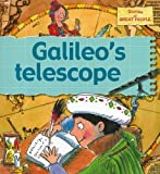 Galileo's Telescope (Stories of Great People (Paperback))