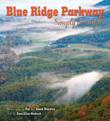 Blue Ridge Parkway Simply Beautiful