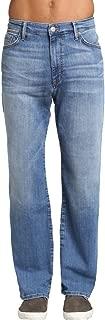 Men's Max Wide Leg Jeans