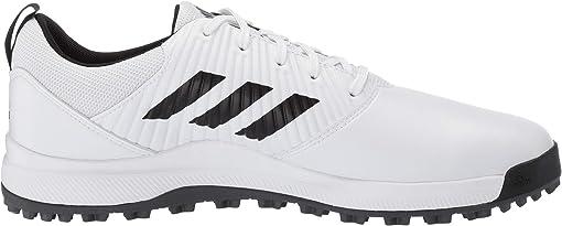 Footwear White/Core Black/Grey Six