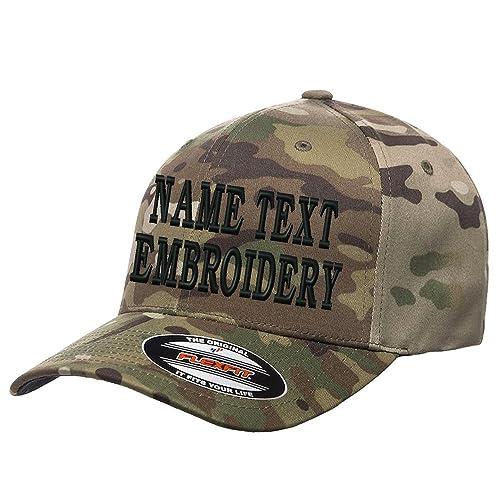 Personalized Hats: Amazon com
