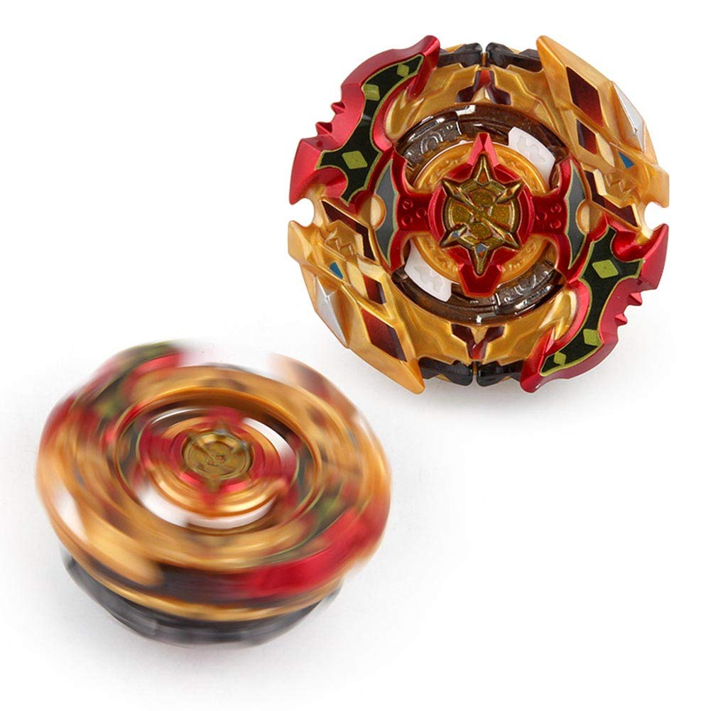 Burst Wrestling Masters Fusion Spinning Top Spinning Top Gyro y ...