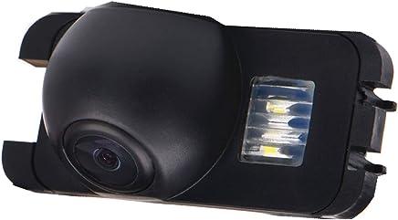 Fiesta ST S-Max CHIA-X Focus MK2 2C 3C Ford Kuga MK1 telecamera posteriore impermeabile visione notturna per Ford Mondeo MK4 HD Telecamera per la Retromarcia Retrocamera