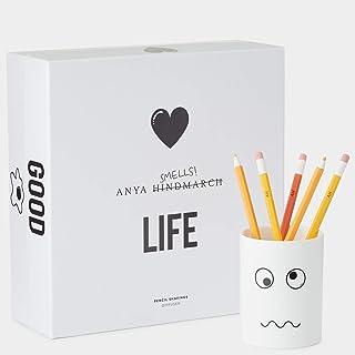 Anya Hindmarch Smells Pencil Pot Diffusers - Pencil Shavings 180ml