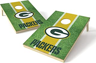 green bay packers cornhole
