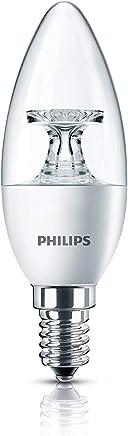 Philips LED Candle 4-25W E14 2700K