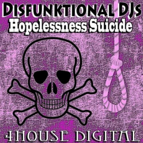 Disfunktional DJs