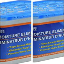 The Home Store Moisture and Odor Eliminator/Absorber *2pack*