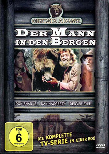 Die komplette Serie (10 DVDs)