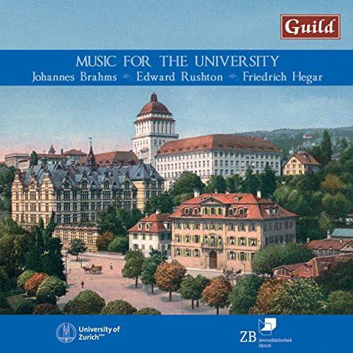 Musikkollegium Winterthur, Karl Scheuber & Anna Jelmorini