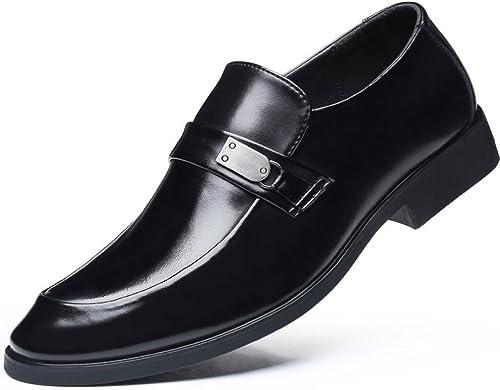Business Herrenschuhe Mode Kleid Schuhe Herren Schnürschuhe Einzelschuhe Hochzeitsschuhe