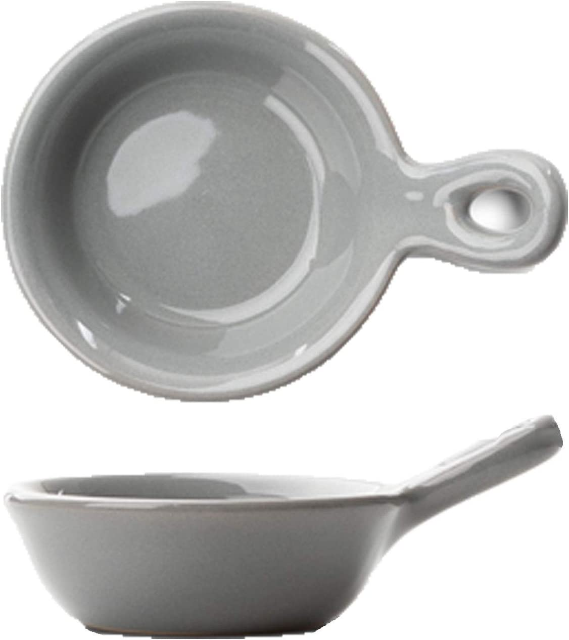 Sauce Max 57% OFF Dish Dipping Under blast sales Bowls Set Multipurpose Bowl Dishes Porcelain