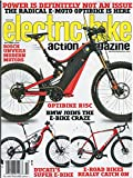 Electric Bike Action Magazine October 2019