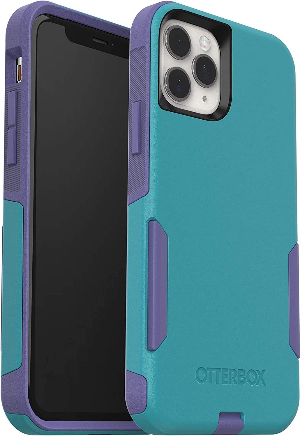 OtterBox Commuter Series Case for iPhone 11 PRO - Retail Packaging - Cosmic Ray
