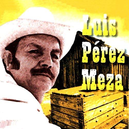 Luis Pérez Meza