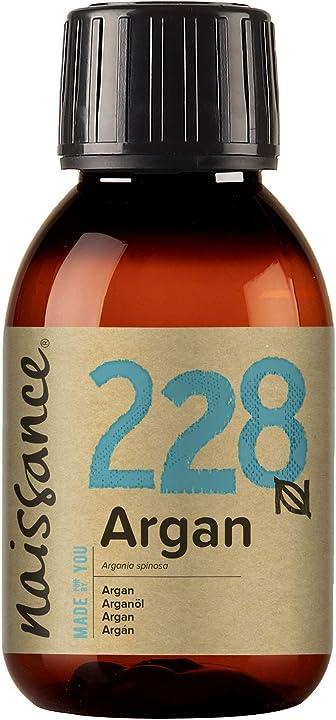 Naissance olio di argan del marocco 100ml - puro e naturale 5055416300645-02542