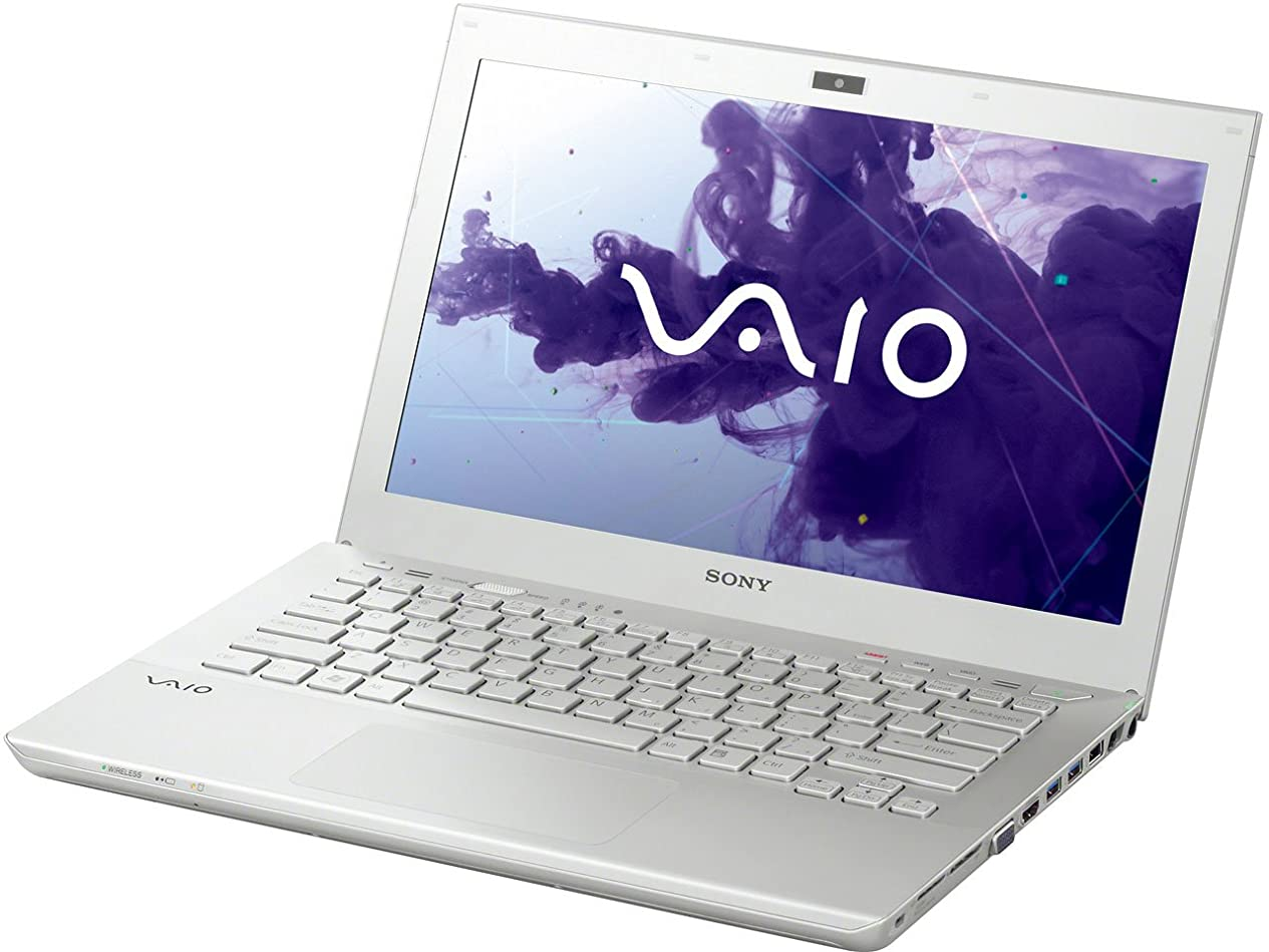 推測するホイッスル電報ソニー(VAIO) VAIO Sシリーズ(13.3型ワイド) 118 W7H 64/Ci5/4G/750HDD/DVD/WLAN/Office/シルバー SVS13118FJS