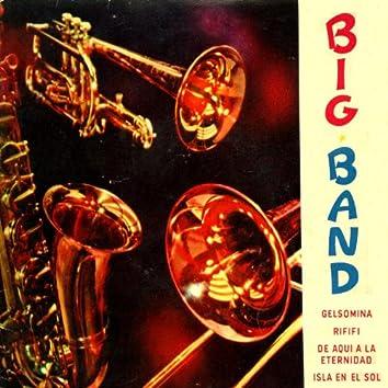 "Vintage Dance Orchestras Nº45 - EPs Collectors ""Big Band"""