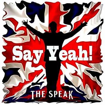 Say Yeah!