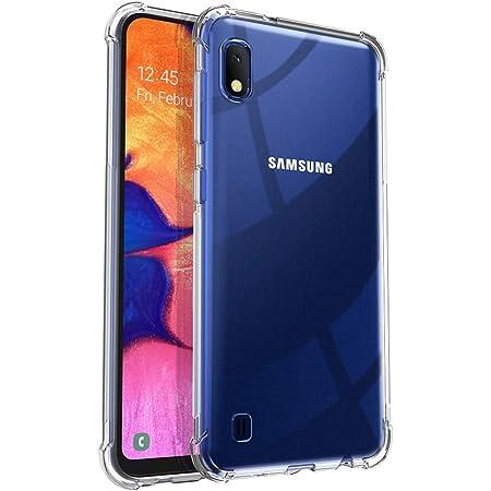 Imoshion Kompatibel Mit Samsung Galaxy A10 Hülle Elektronik
