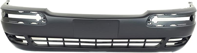 Front Bumper Cover for CHEVROLET VENTURE 2001-2005 Primed with Custom Bumper with Warner Brothers Edition