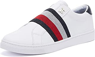 Tommy Hilfiger SLIP ON ELASTIC CASUAL, Women's Sneakers