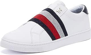 Tommy Hilfiger SLIP ON ELASTIC CASUAL SNEAKER Women's Sneakers,