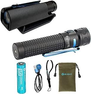 baton flashlight