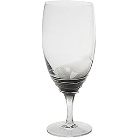 Mikasa Swirl Iced Beverage Glass Set of 4 22 oz