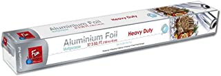 Fun Indispensable Aluminium Foil Roll for Food Wrap 37.5 sqft