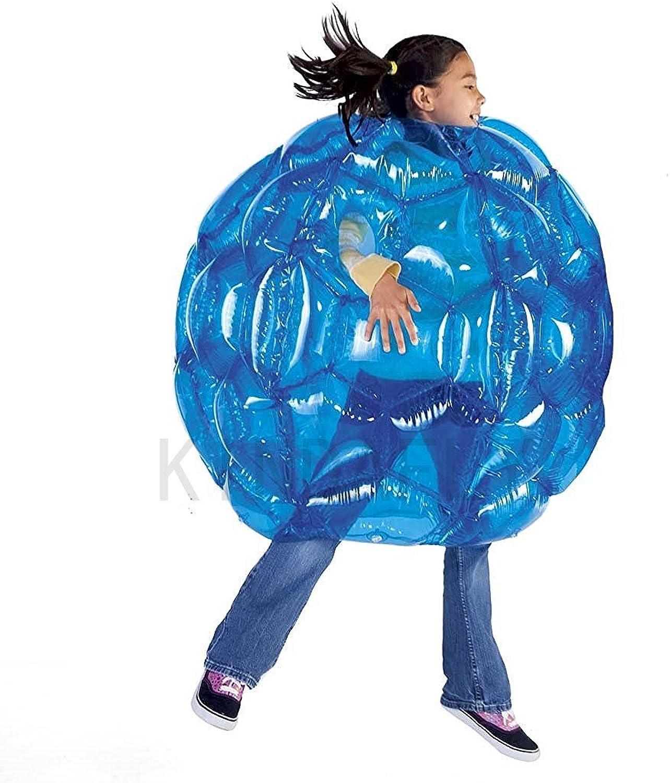 Kids Bubble Ball Outdoor Sports Ball