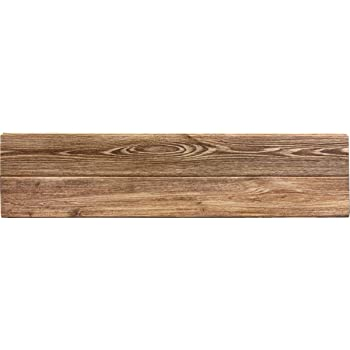 120 X 30 Holzoptik Wandverkleidung Steinoptik Wandpaneele St 696 325 Amazon De Baumarkt