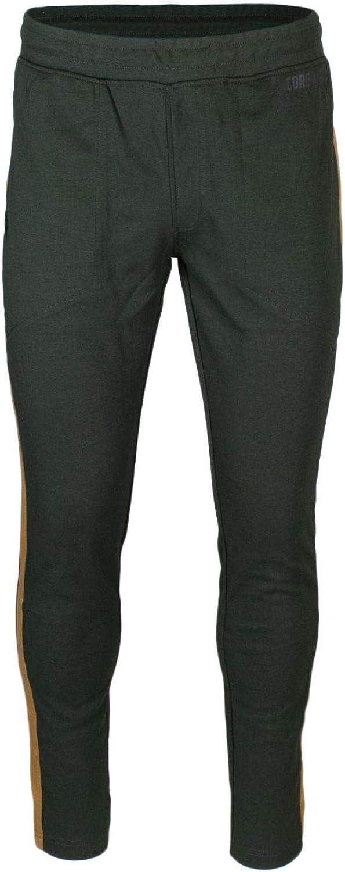 Jack & Jones Men's 12143115GREEN Green Polyester Joggers