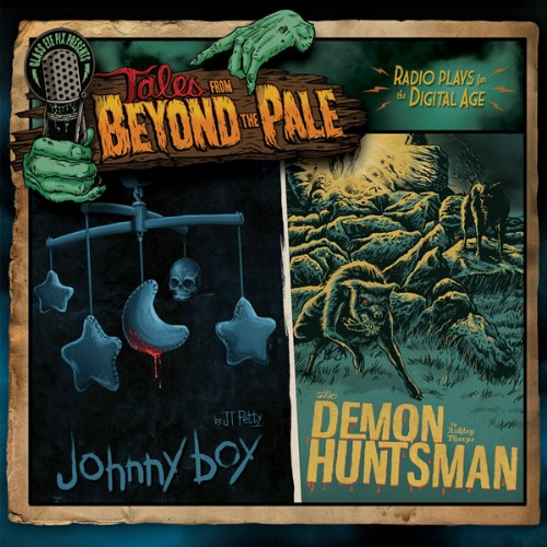 Tales from Beyond the Pale, Season One, Volume 5 cover art
