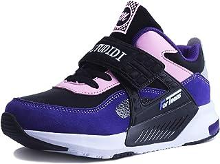 Zapatillas Niña Zapatos Niño Infantil Sneakers Unisex Zapatillas Running Deportivos Running Shoes Calzado Trekking Ligero ...