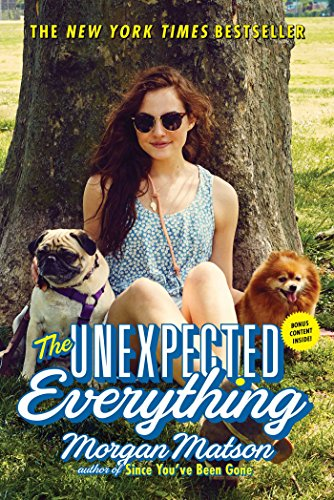 Amazon.com: The Unexpected Everything eBook: Matson, Morgan ...