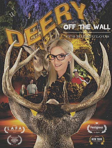 Deery Off the Wall