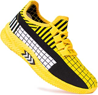 Xpert Superb Sneakers for Boys, Kids Shoes for Boys & Girls, Casual Shoes for Kids, Sports Shoes for Boys & Girls 4 to 12 ...