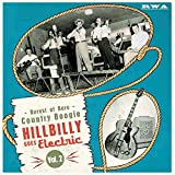 Hillbilly Goes Electric: Rarest Of Rare Country Boogie 2 / Various