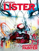 Best anthony lister book Reviews