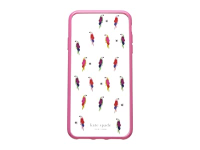 Kate Spade New York Jeweled Flock Party Phone Case For iPhone XS Max (Multi) Cell Phone Case