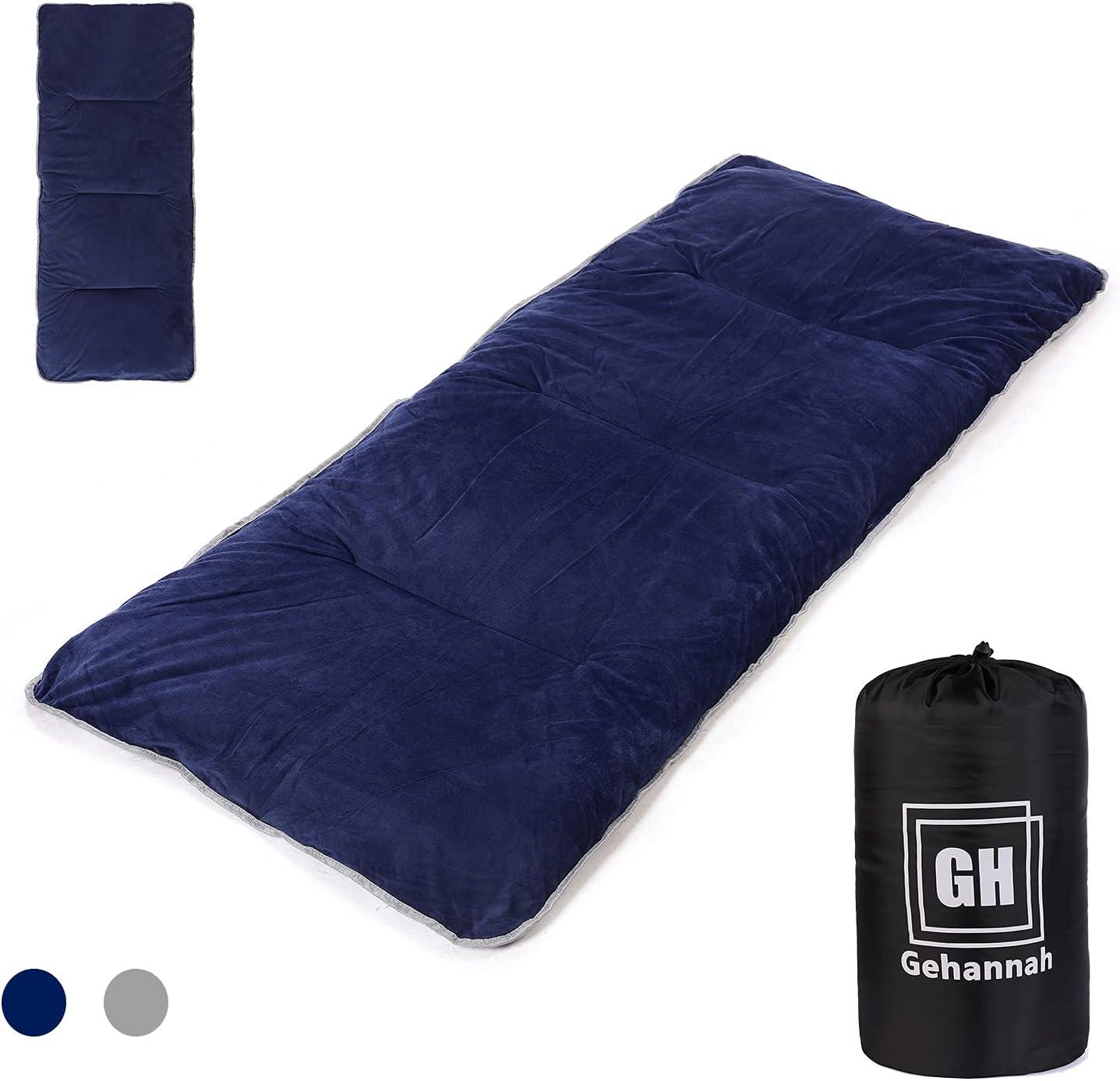 Gehannah Camping Sleeping All items free shipping 5 ☆ popular Pad,Soft Cotton Comfortable P Cot