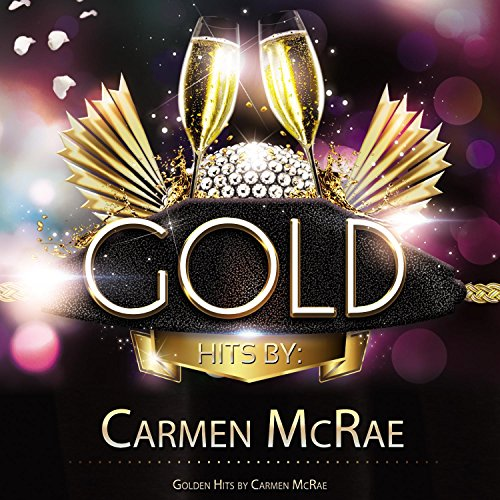 Golden Hits By Carmen Mcrae