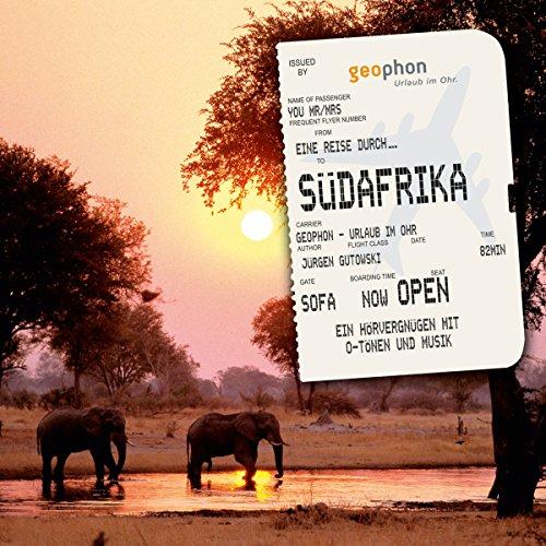 Eine Reise durch Südafrika Titelbild