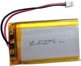 Best controller ps4 battery Reviews