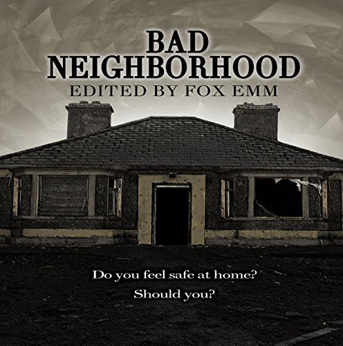 Bad Neighborhood audiobook cover art