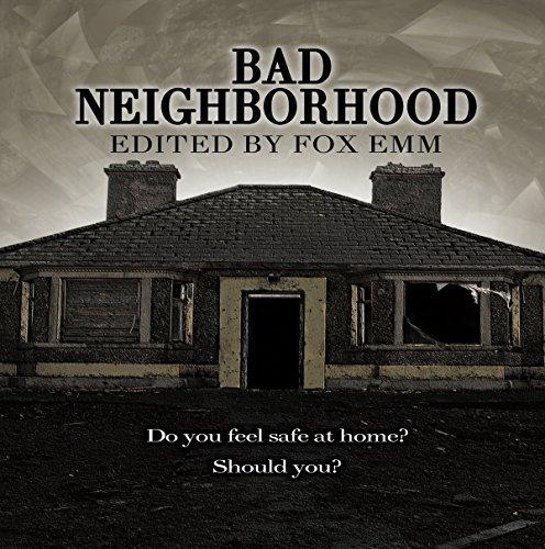 Bad Neighborhood cover art