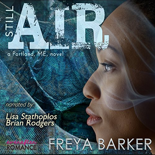 Still Air audiobook cover art